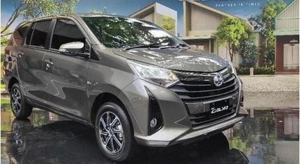Toyota gây 'sốt' khi ra mắt MPV giá rẻ chỉ từ 227 triệu đồng