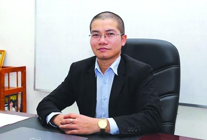 Chân dung Chủ tịch, Tổng giám đốc Công ty địa ốc Alibaba Nguyễn Thái Luyện