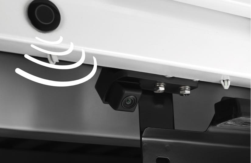 Foton M4 xe tải cao cấp thế hệ mới5