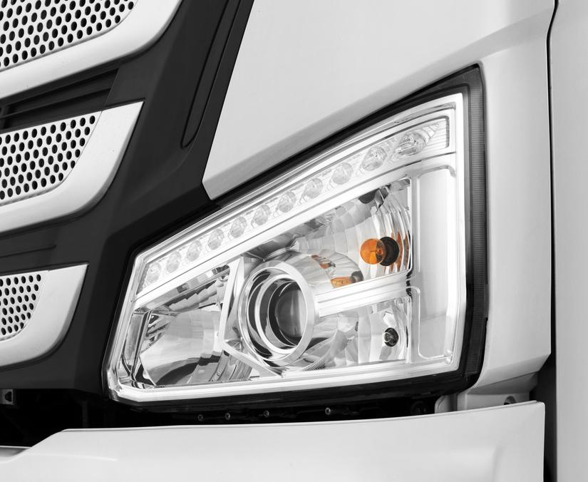 Foton M4 xe tải cao cấp thế hệ mới2