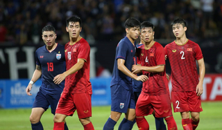 Đội tuyển Việt Nam tụt bậc trên BXH FIFA tháng 9/2019