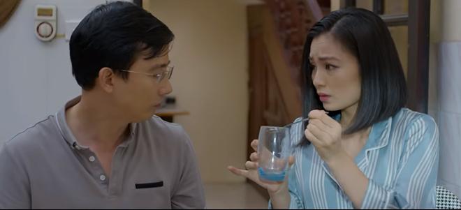 Hoa hồng trên ngực trái tập 14: Mẹ ruột ra tối hậu thư với Thái khi quyết định ly hôn với Khuê
