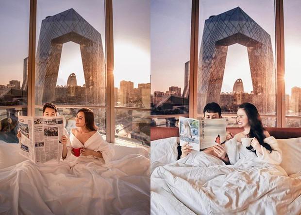 Vợ chồng đại gia Minh Nhựa với đồng hồ triệu USD và túi Herm Birkin3