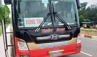 Tài xế tá hỏa phát hiện xe khách giường nằm 'biến mất' cùng phụ xe