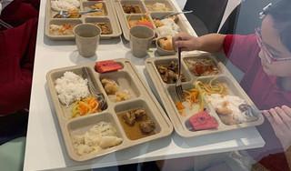 Choáng với mức học phí Trường Quốc tế Việt Úc bị tố 'cắt xén' phần ăn học sinh