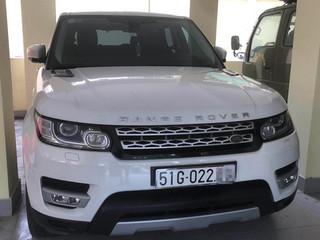 Ngoài xế sang Range Rover, công an còn thu giữ những gì từ Alibaba?