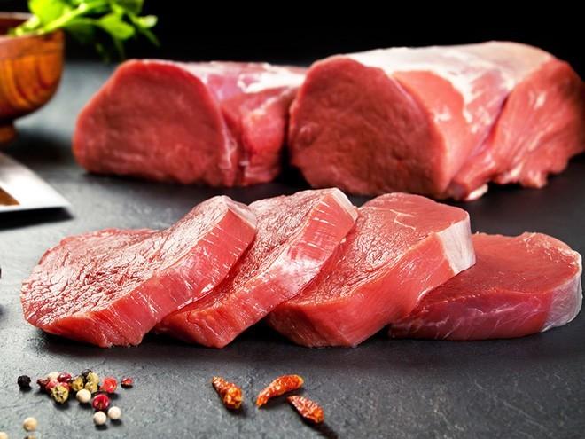 Các loại thịt đỏ rất hữu ích trong việc giảm đau bụng kinh