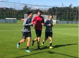 CLB Heerenveen nói về khả năng ra sân của Văn Hậu khiến CĐV 'nức lòng'