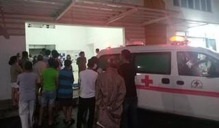 Bảo vệ rơi từ tầng 18 tử vong vì bước vào thang máy không có cabin
