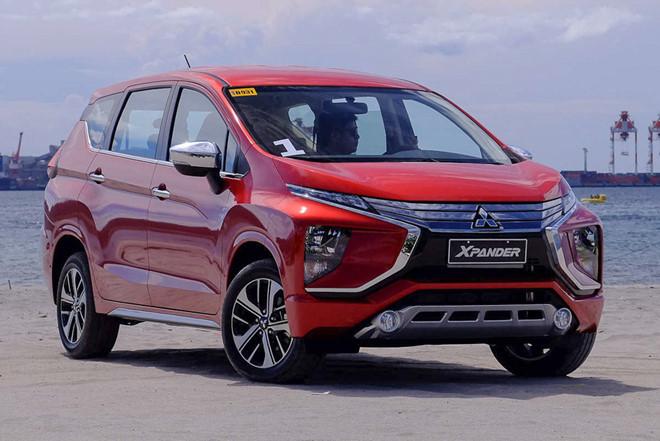 Xe MPV bán chạy nhất Đông Nam Á, sắp được lắp ráp tại Việt Nam có gì