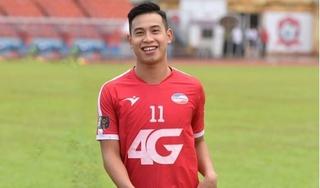 Bất ngờ với tiền đạo được HLV Park gọi bổ sung cho ĐT Việt Nam