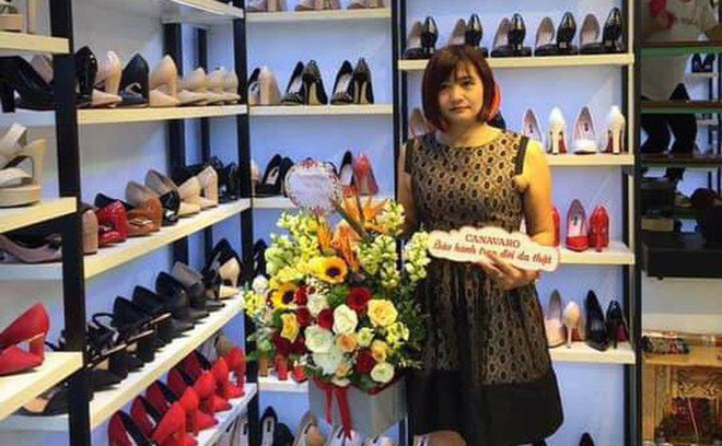 Chủ shop giày tát nữ sinh đến đòi tiên lương viết tâm thư xin lỗi