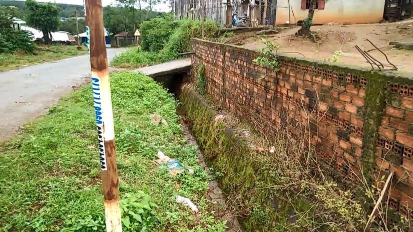 Bình Phước: Đã tìm thấy thi thể bé trai 10 tuổi bị nước cuốn trôi xuống cống 2