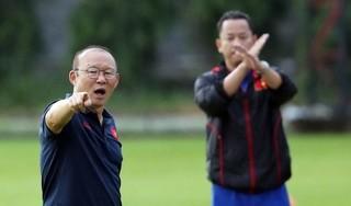Thầy Park lại gây sốc khi gọi hai 'thương binh' lên tuyển