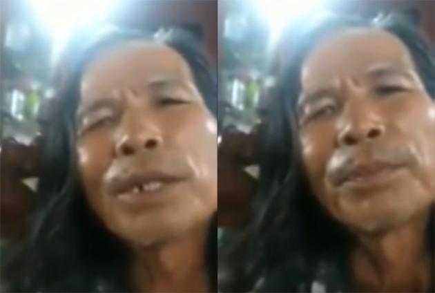 Trước khi gây thảm án, kẻ bắn vợ chồng anh trai thương vong đăng clip kể tội anh và xin lời khuyên