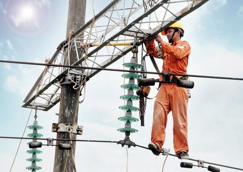 Lịch cắt điện ở Nam Định ngày 24 và 25 tháng 9/2019