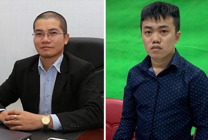 Anh em Nguyễn Thái Luyện, Nguyễn Thái Lĩnh khai báo gì về số tiền 2.500 tỷ?
