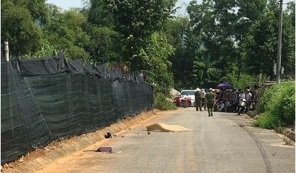 Lào Cai: Cô giáo bị sát hại dã man trên đường từ trường về nhà