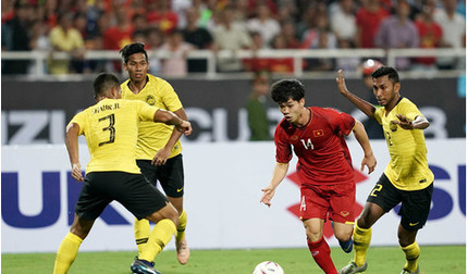 HLV Malaysia tự tin 'hạ đẹp' tuyển Việt Nam tại chảo lửa Mỹ Đình