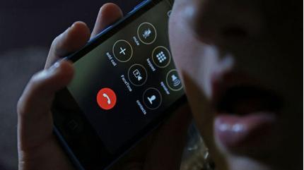 Quản giáo trại tạm giam cho bị can thuê điện thoại 1,5 triệu đồng/cuộc