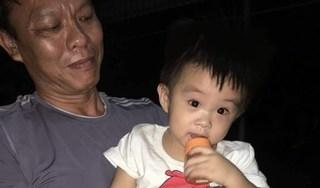 Đã có người thân đến đón bé 14 tháng tuổi bị bỏ rơi trước cổng chùa