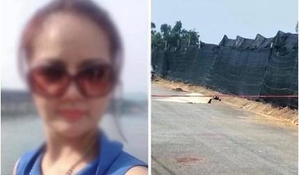 Lộ danh tính nghi phạm sát hại cô giáo dã man ở Lào Cai