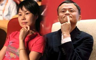 Tỷ phú Jack Ma tiết lộ bí quyết thành công: 'Ở nhà nghe vợ, ở công ty nghe đồng nghiệp nữ'