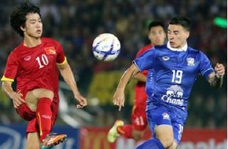 Đội tuyển Thái Lan nhận tin sốc trước trận tiếp đón UAE ở VL World Cup