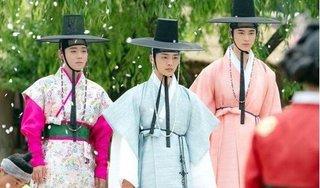 Biệt đội Hoa hòe, bộ phim Hàn Quốc 'siêu hot' hút khán giả Việt