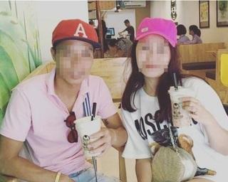Đội trưởng CLB Sài Gòn bị vợ tố ăn chơi, bạc tình và không chu cấp cho con