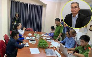 Diễn biến mới vụ sếp 'nổ' của địa ốc Alibaba Nguyễn Thái Luyện lừa đảo