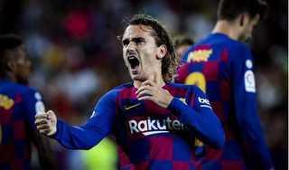 Messi đá chính, Barca nhọc nhằn vượt qua Villarreal