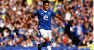 Trung Quốc nhập tịch thành công cựu cầu thủ của Everton
