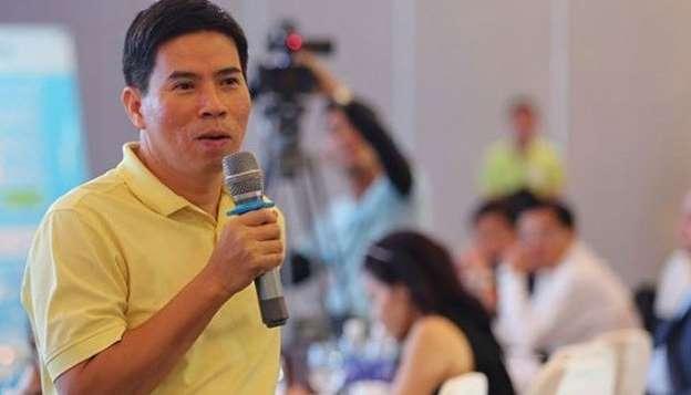 Tốc độ kiếm tiền 'khủng' của đại gia Nam Định, 6 tháng thu 2600 tỷ