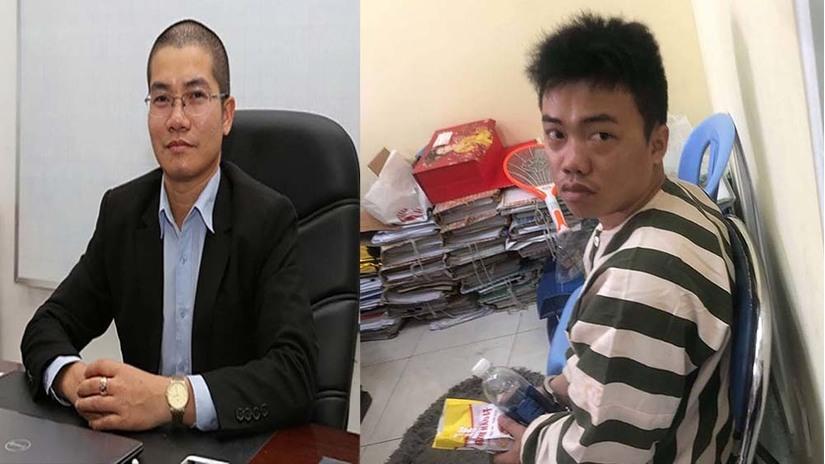 Triệu tập thêm em trai Nguyễn Thái Lực của Chủ tịch Tập đoàn Địa ốc Alibaba