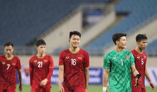 CĐV Thái Lan: 'U23 Việt Nam không qua được vòng bảng vì yếu nhất nhóm 1'