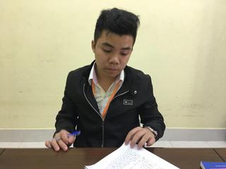Bắt khẩn cấp em trai 20 tuổi của 'trùm địa ốc Alibaba' Nguyễn Thái Luyện