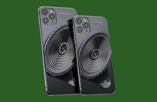 Điều siêu đặc biệt của phiên bản iPhone 11 giá gần 800 triệu đồng2