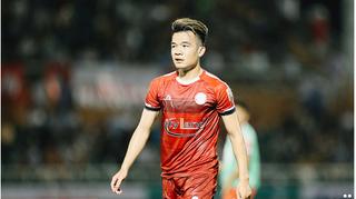 'Vũ khí đặc biệt' của thầy Park chính thức chia tay đội tuyển Việt Nam