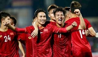 Người Thái đặt mục tiêu sốc ở vòng chung kết U23 châu Á