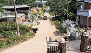 Sự thật 4 nữ sinh ở Hòa Bình bị bắt cóc lên xe ô tô bản tải chở đi