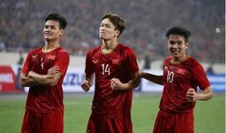 HLV Anh: 'U23 Việt Nam có cơ hội lớn giành vé dự Olympic'