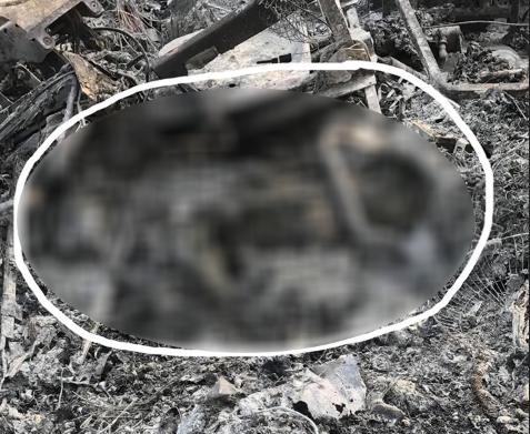 Tài xế chết cháy trong cabin sau cú va chạm với xe đầu kéo