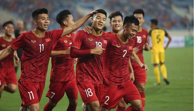 Báo Tây Á đánh giá cao sức mạnh của U23 Việt Nam tại U23 châu Á