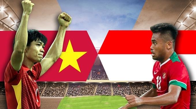 Indonesia làm điều chưa từng có trong lịch sử chuẩn bị cho trận gặp tuyển Việt Nam