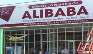 Ngăn chặn Công ty cổ phần Địa ốc Alibaba tẩu tán tài sản