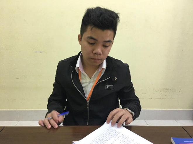 Nguyễn Thái Lực em trai của 'trùm địa ốc Alibaba' khai gì?