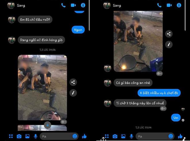 Vụ nam sinh Grab bị sát hại: Nhờ 2 bức ảnh nên tìm thấy thi thể nạn nhân