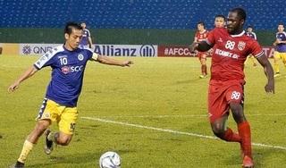 Hà Nội FC mất trụ cột ở trận chung kết với CLB April 25