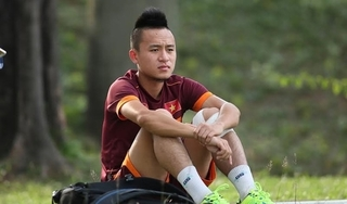 Võ Huy Toàn gặp chấn thương, nguy cơ lỡ hẹn trận gặp Malaysia